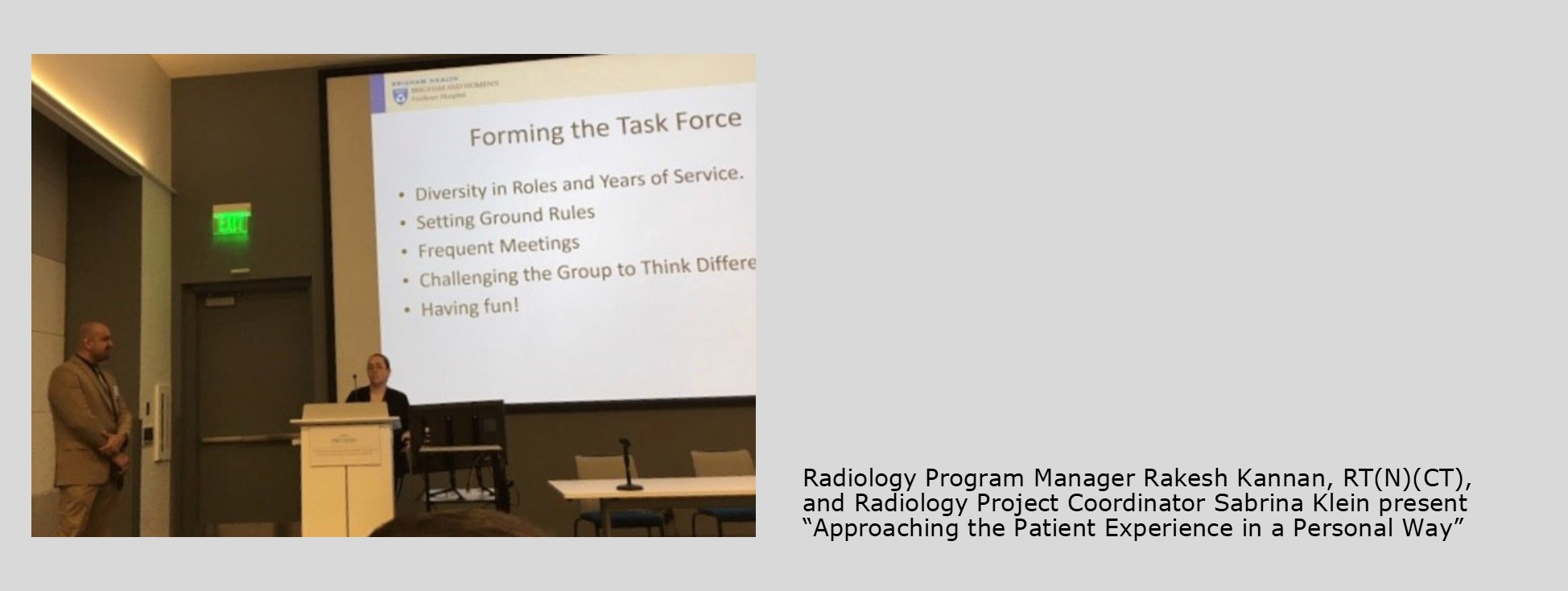 2019 Patient Experience Summit